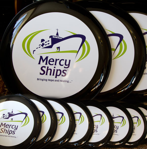 Mercy Ships Wheelcovers
