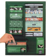 First Aid Panel
