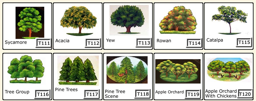 Tree Images