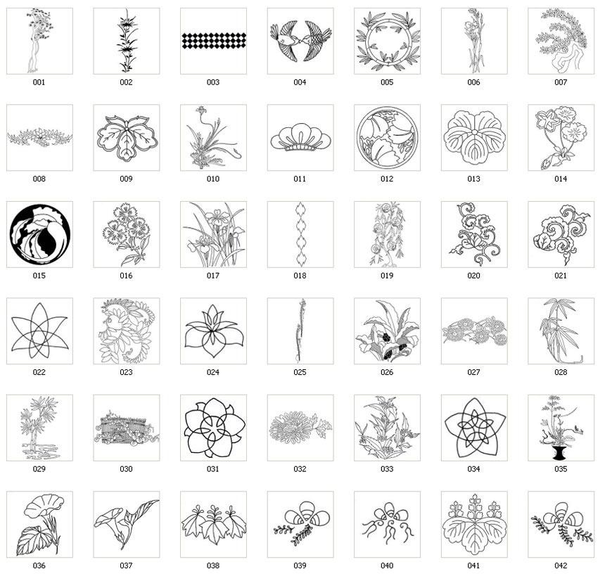 Japanese Art Graphics The Sign Maker