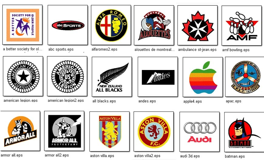 all car logos in the world - photo #11