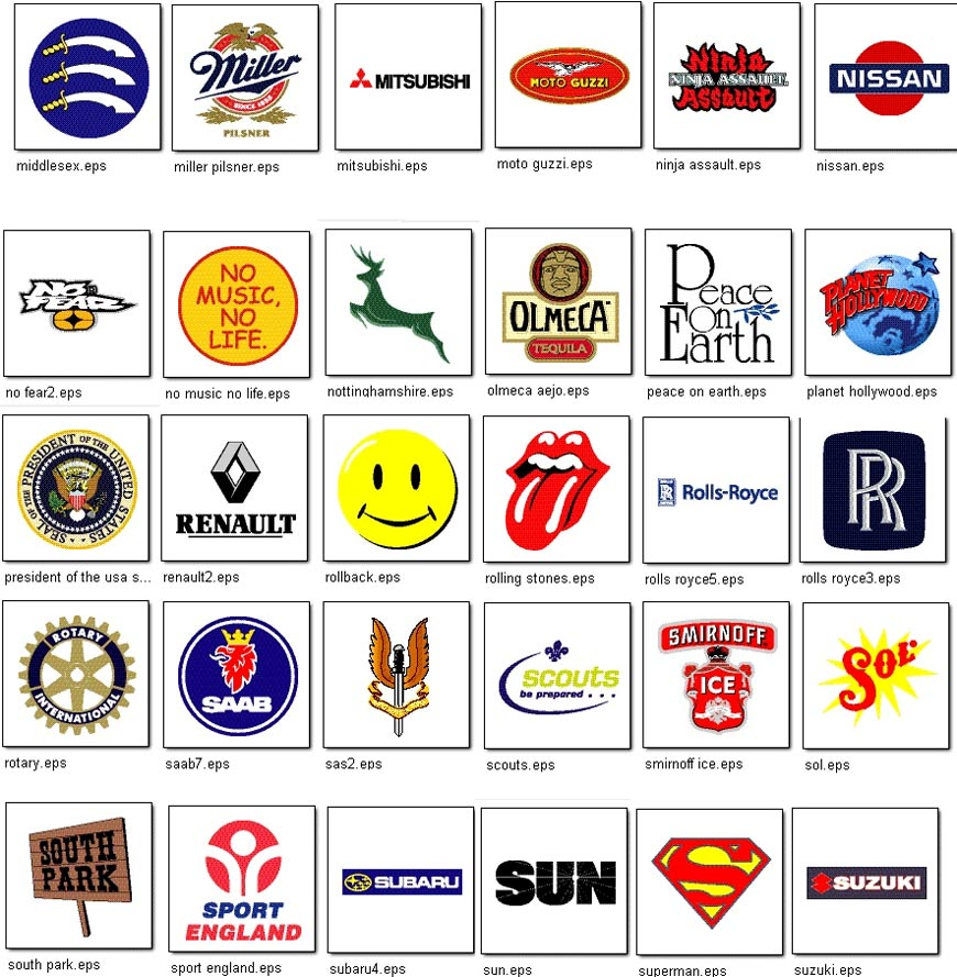 All Car Logos And Names In The World 28 Images All Car Logos