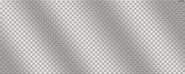 Backgrounds Diamond Plate Brushed Chrome Riveted Metal