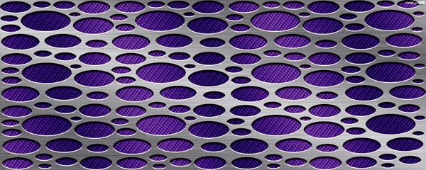 Carbon Fibre Backgrounds For Full Colour Printed Signs