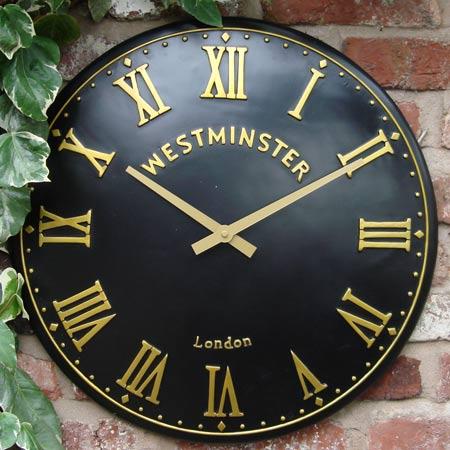 outdoor clocks wildlife outdoor clocks order online printed order form: www.sign-maker.net/gifts/large-outdoor-clocks.htm