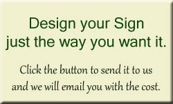 Click here to design your sign