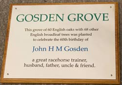 Engraved Plaques - brass