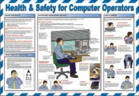 sHealth & Safety For Computer Operators
