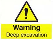 deep excavation