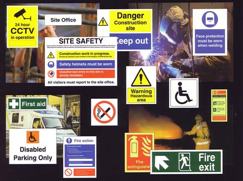 First Aid Kits And Signs from Safety Sign Supplies