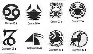 cancer capricorn