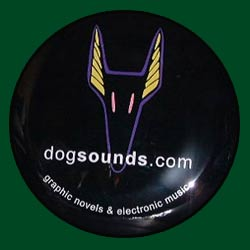 Dogsounds Wheel Cover