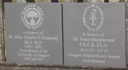 corian memorial plaques feels like stone the sign maker