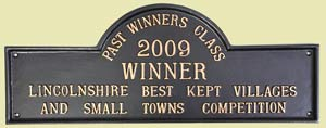 Commemoraitive plaques can be quoted for