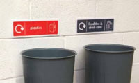 Janitorial Signs & Accessories