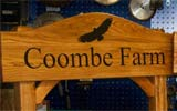 Large Oak Signs