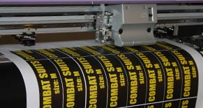 Self Adhesive Vinyl Signs Vehicle Graphics The Sign Maker